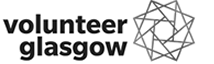 volunteer glasgow logo